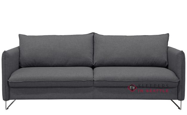Luonto Flipper Sleeper Sofa (Full) in Amor 13