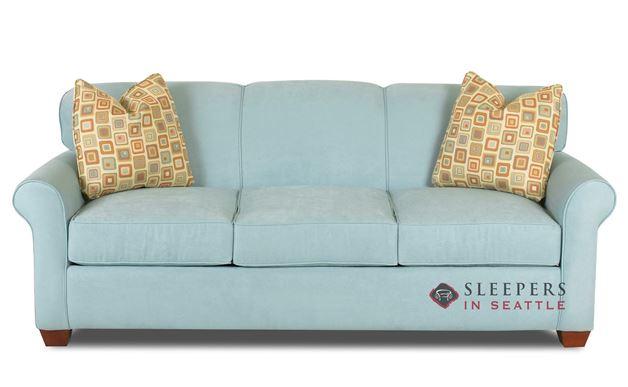 Savvy Calgary Sofa
