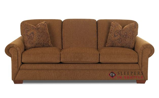 Savvy Forks Sofa