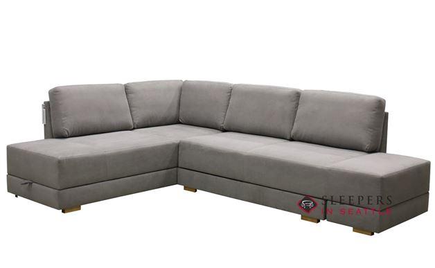 Luonto Brooklyn Sectional Sleeper Sofa