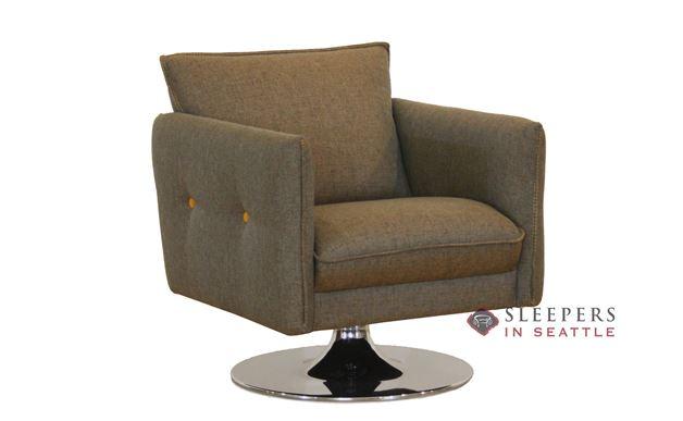 Luonto Pepper Swivel Chair