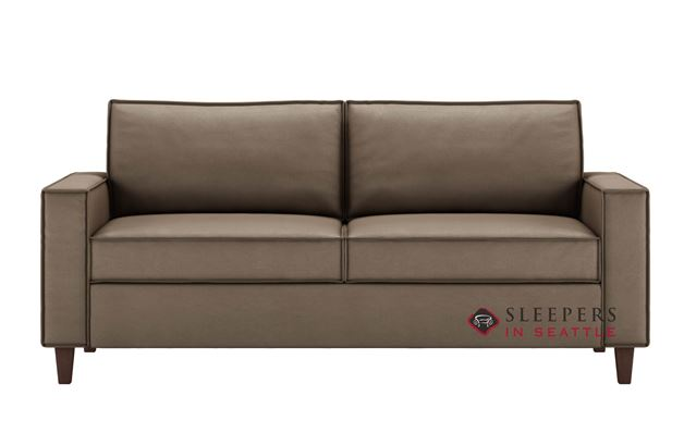 American Leather Mitchell Comfort Sleeper--Generation VIII