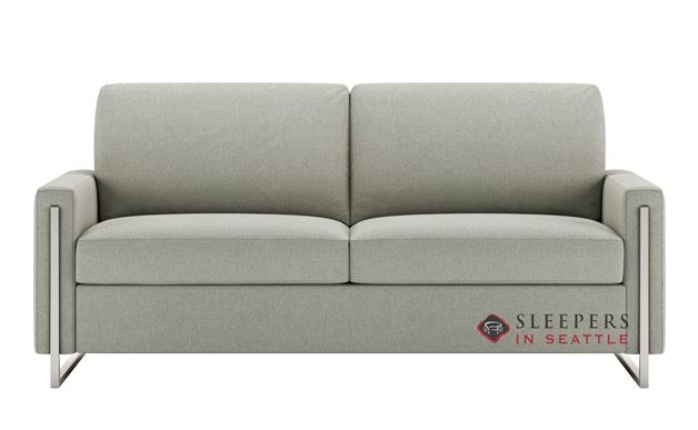 American Leather Sulley Comfort Sleeper--Generation VIII