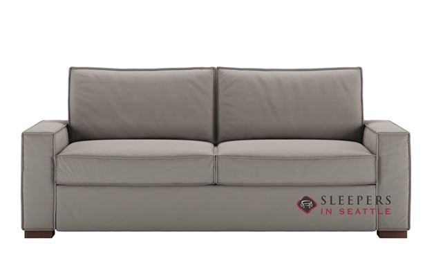 American Leather Madden Comfort Sleeper--Generation VIII