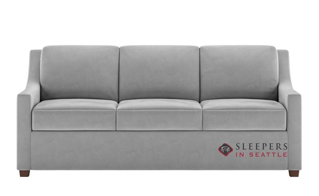 American Leather Perry Comfort Sleeper--Generation VIII