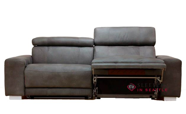 Luonto Monex Multifunctional Dual Sofa Bed and Recliner