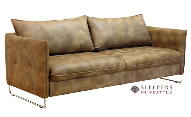 Luonto Pepper Full Sleeper Sofa