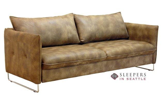 Luonto Pepper Full Sleeper Sofa