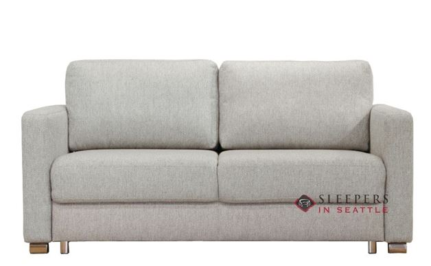 Luonto Fantasy Deluxe Sleeper Sofa (Queen) in Fun 496