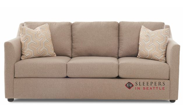 Savvy Dalton Queen Sleeper Sofa
