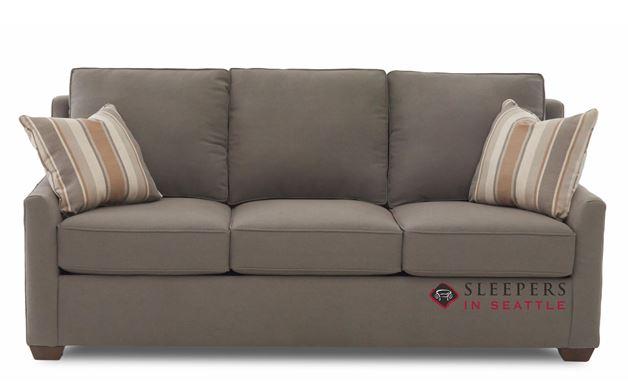 Savvy Fairfield Queen Sleeper Sofa