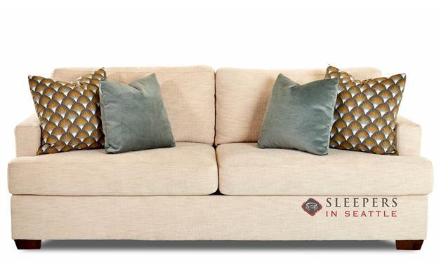 Savvy Kent Queen Sleeper Sofa