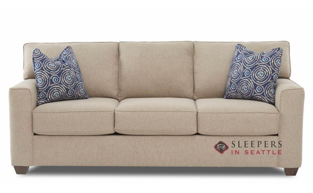 Savvy Newbury Queen Sleeper Sofa
