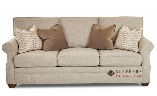 Savvy Williamsburg Queen Sleeper Sofa