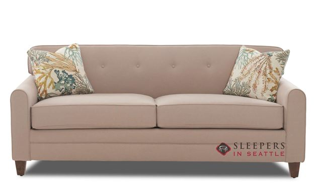 Savvy Perth Queen Sleeper Sofa