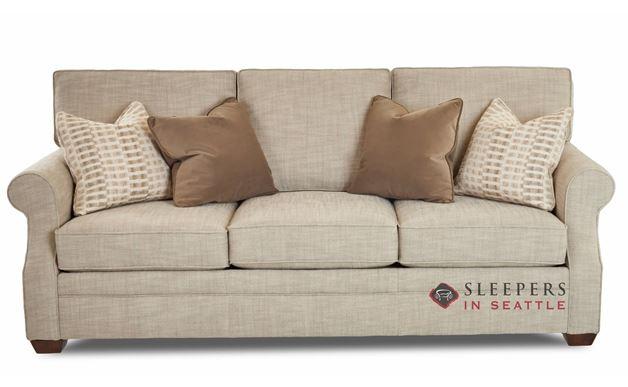 Savvy Williamsburg Sofa