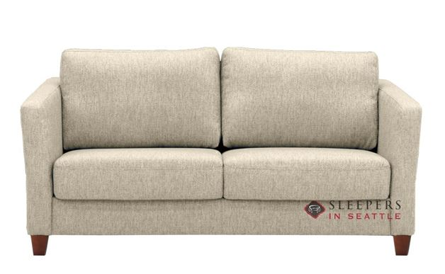 Luonto Monika Sleeper Sofa (Full) in Naomi 42