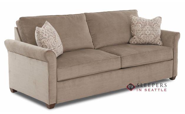 Savvy Fort Worth Queen Sleeper Sofa