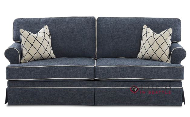 Savvy Cranston Queen Sleeper Sofa