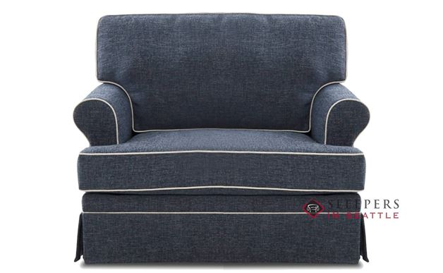 Savvy Cranston Chair Sleeper Sofa