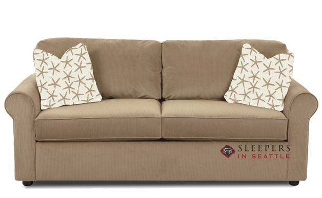 Savvy Ottawa Sleeper in Willow Bronze (Full)
