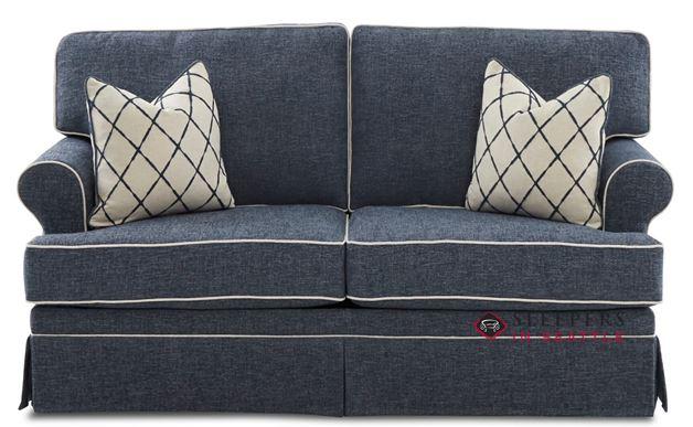 Savvy Cranston Twin Sleeper Sofa