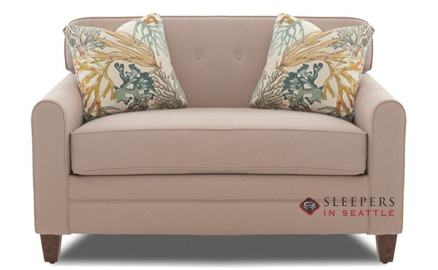 Savvy Perth Chair Sleeper Sofa