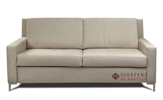 American Leather Bryson Full Comfort Sleeper