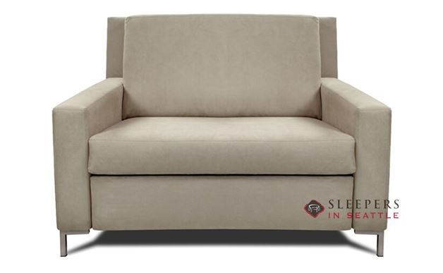 American Leather Bryson Twin Comfort Sleeper