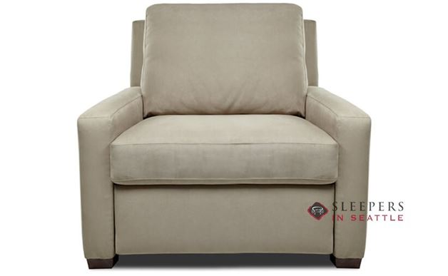 Customize And Personalize Lyons Chair Leather Sofa By