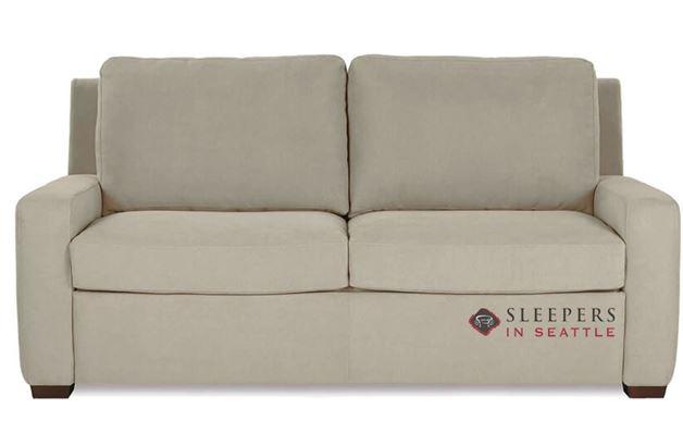 American Leather Lyons Queen Comfort Sleeper