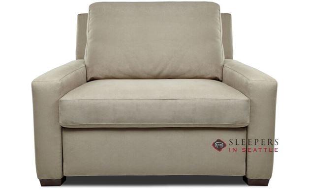 American Leather Lyons Twin Comfort Sleeper