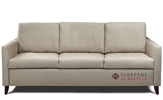 American Leather Harris King Comfort Sleeper