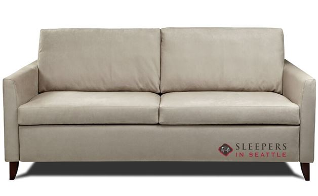 American Leather Harris Queen Comfort Sleeper