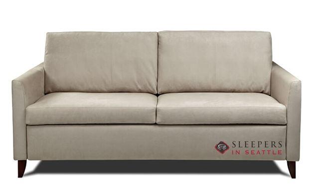 American Leather Harris Full Comfort Sleeper