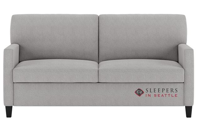 American Leather Conley Leather Queen Comfort Sleeper