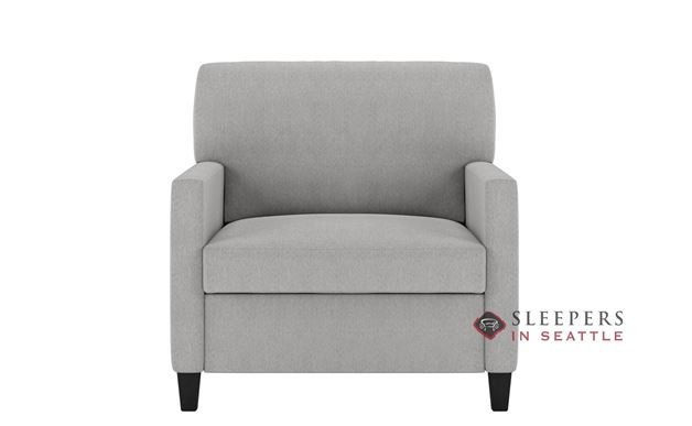 Chair Size Comfort Sleepers