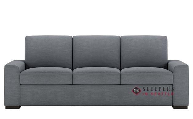 American Leather Olson Low Leg Queen Plus Comfort Sleeper