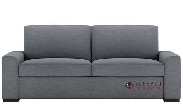 American Leather Olson Low Leg Queen Comfort Sleeper