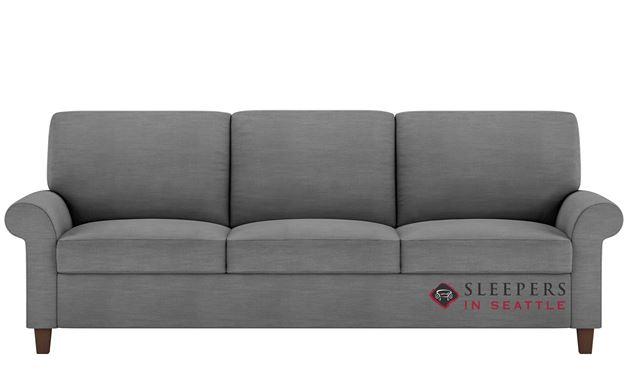 American Leather Gibbs Low Leg King Comfort Sleeper