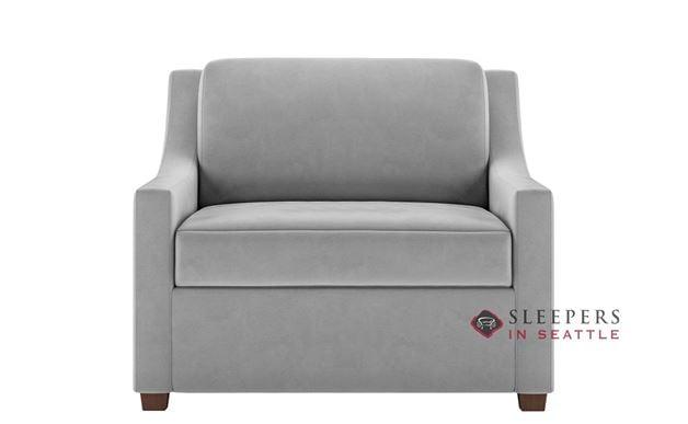 American Leather Perry Twin Comfort Sleeper