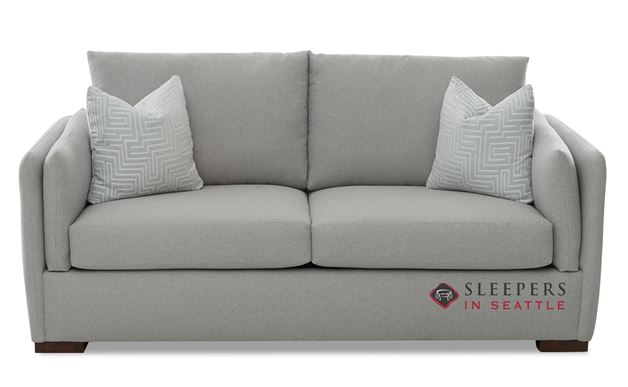 Savvy Edmonton Queen Sleeper Sofa
