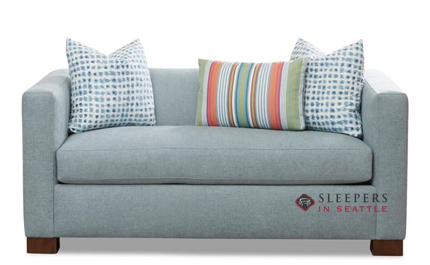 Savvy Rochester Twin Sleeper Sofa