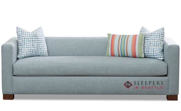Savvy Rochester Queen Sleeper Sofa