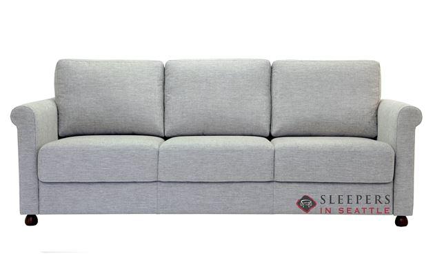 Luonto Rosalind Full Sleeper Sofa Rene 01
