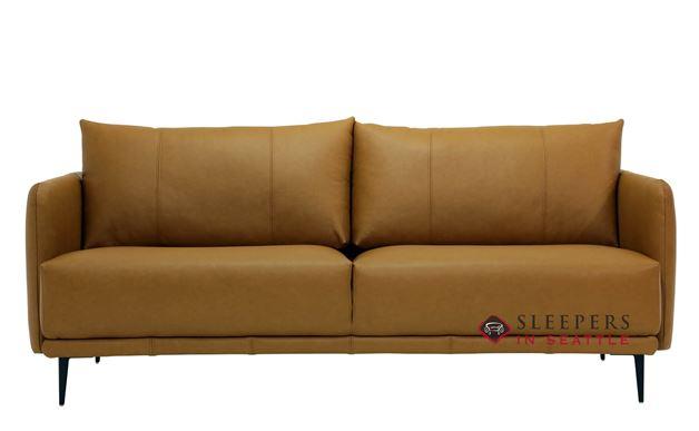 Luonto Matera Leather Sofa