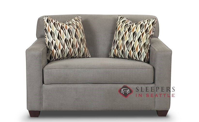 Sensational Savvy Geneva Chair Sleeper Sofa Pabps2019 Chair Design Images Pabps2019Com