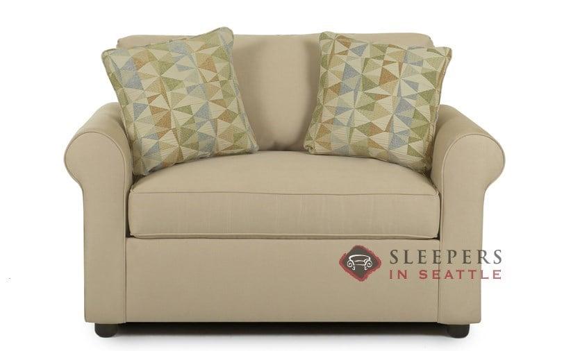 Savvy Ottawa Clic Sleeper Chair