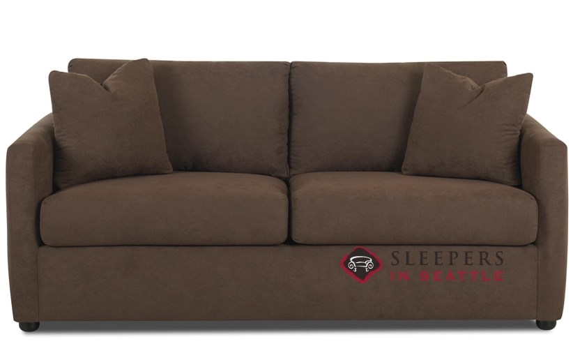 San Francisco Queen Fabric Sofa