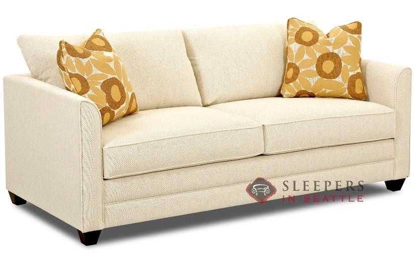 Magnificent Savvy Valencia Queen Sleeper Sofa Machost Co Dining Chair Design Ideas Machostcouk